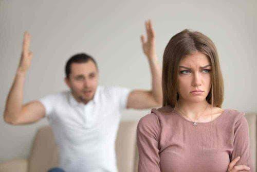 Les caractéristiques d'une relation entre un empathe et un pervers narcissique
