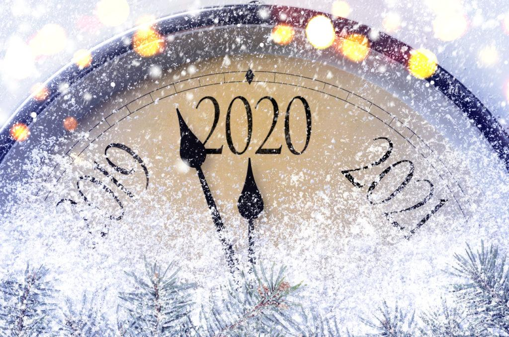 Les symboliques importantes de 2020 !