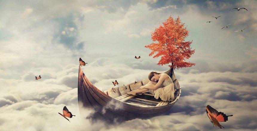 rêve éveillé