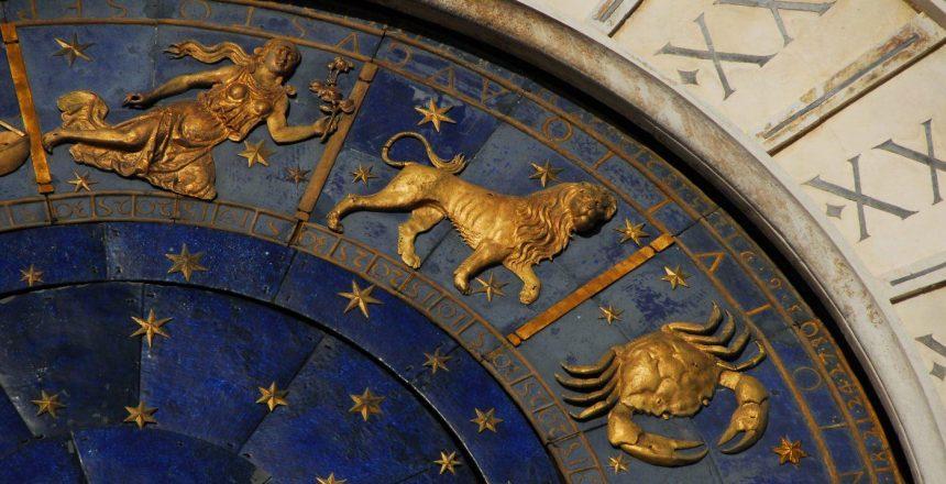 signes du zodiaque